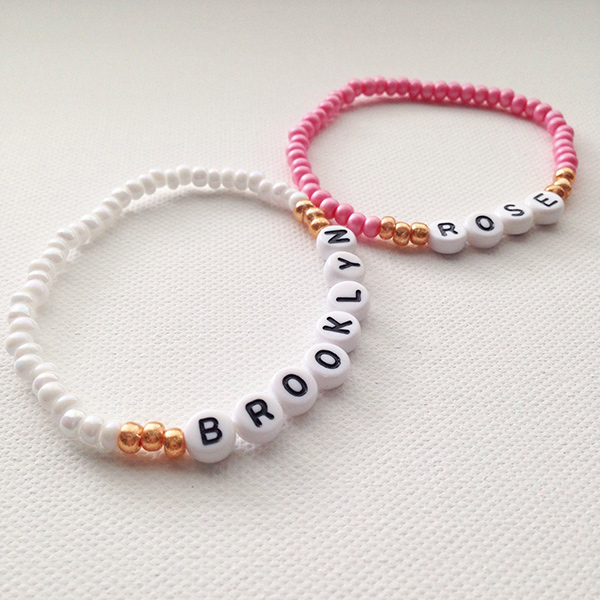 Little Girl Bracelets
