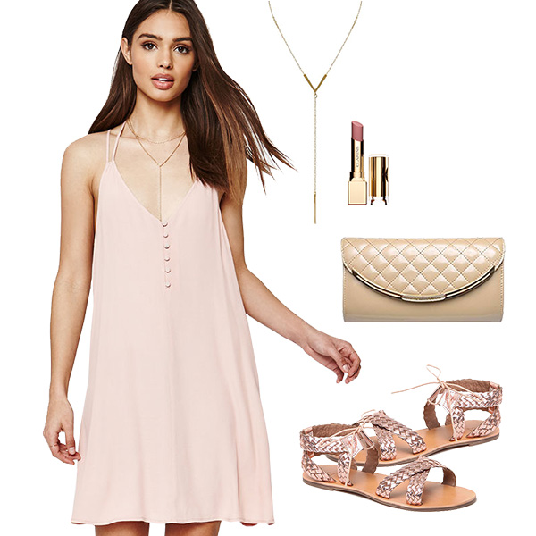 The Kendall & Kylie Collection Spring Fashion