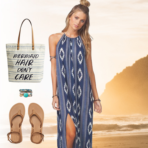 Summer Surfer Girl Style, Summer Surfer Girl Fashion ...