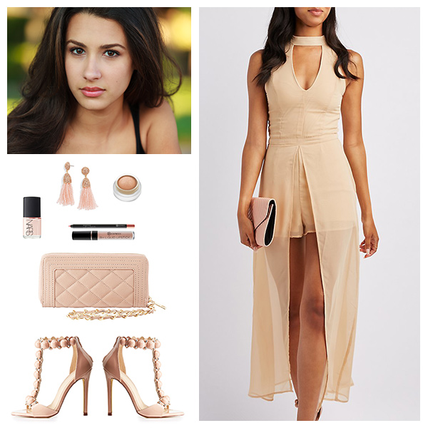 Wedding Guest Fashion Inspiration