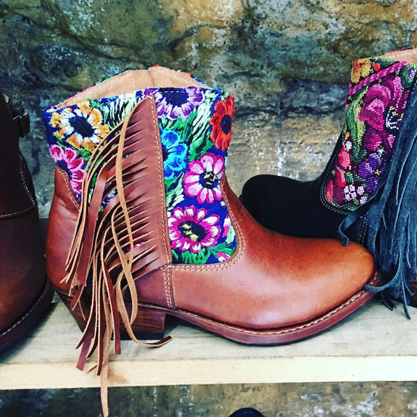 Cute Western Boots
