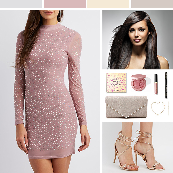 Valentine's Day Dress Inspiration