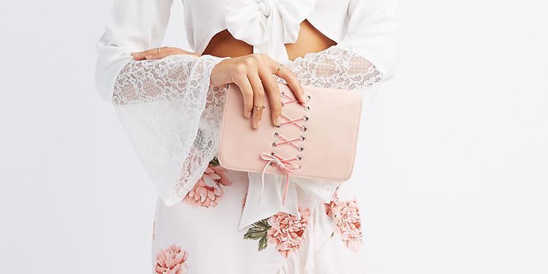 Charlotte Russe Handbags
