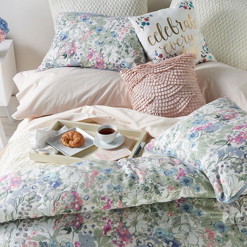 Lc Lauren Conrad Bed Bath Collection Lauren Conrad Bedding