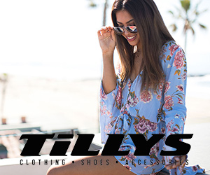 Tillys Fashion