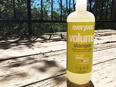 Everyone Volume Shampoo Review