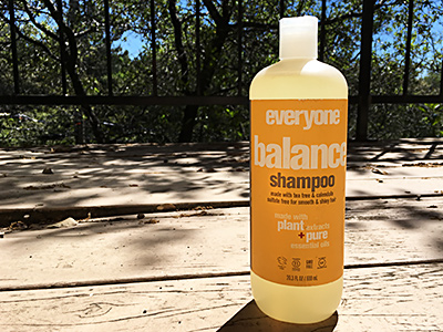 Everyone Balance Shampoo Review