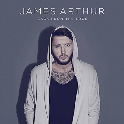 James Arthur Back From The Edge