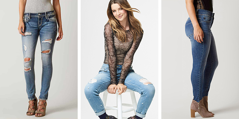 Where To Shop Online For Cute Jeans