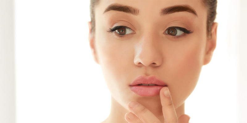 Soft Glam Makeup Inspiration