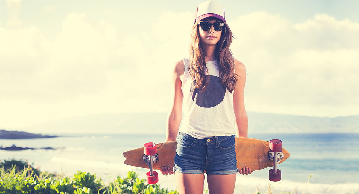 Surf & Skate Fashion Stores