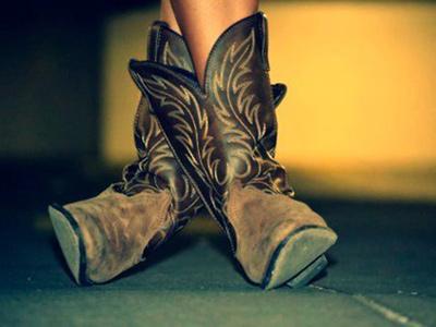 cowboy boots southern girls quotes quotesgram