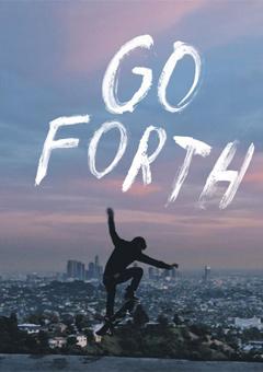 Go Forth - Walt Whitman