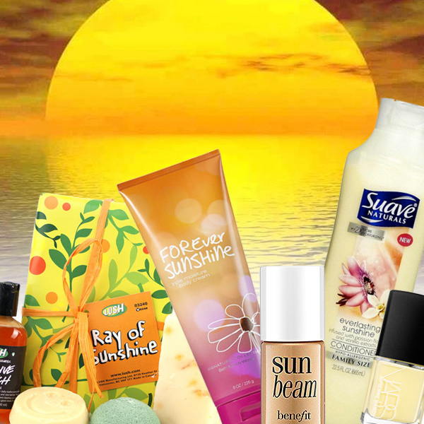 Sunshine Beauty Products