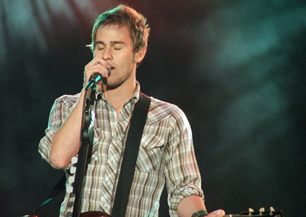 Jason Wade - Lifehouse