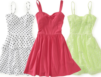 Juniors Spring Dresses