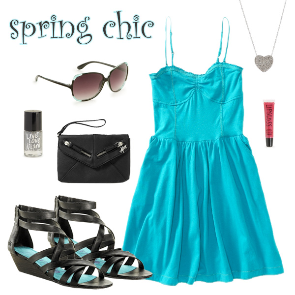 Cheap Spring Dresses For Juniors