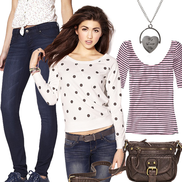 Garage Trendy Teen Clothing