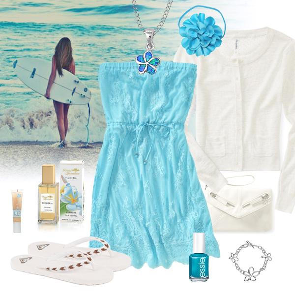 Surfer Girl Style, Surfer Girl Fashion, Surf Brands, Surf ...