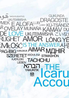 So In Love - The Icarus Account
