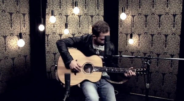 I Won't Let You Go - James Morrison