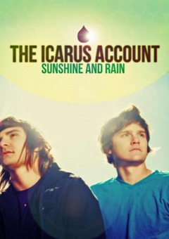 Yellow Shirt - The Icarus Account