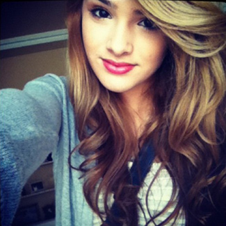 Fashion Inspired By Olivia Chachi Gonzales