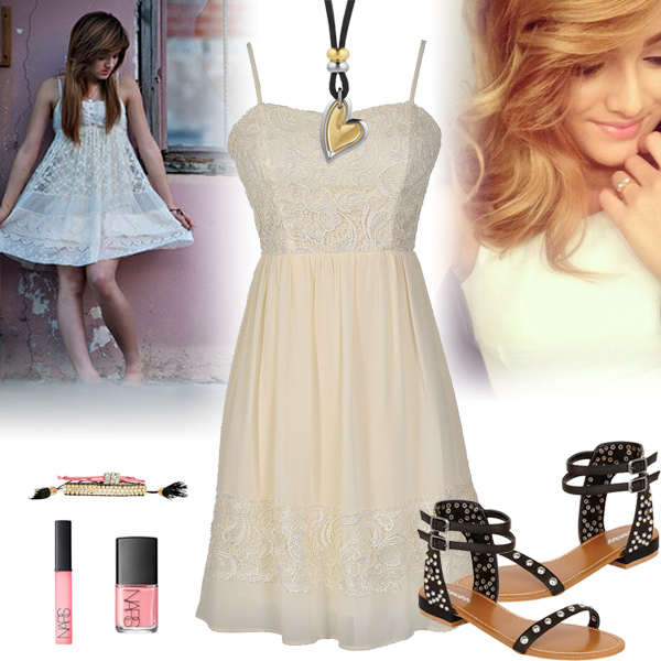 Our Crush On Hip Hop Cutie Olivia    Chachi    GonzalesChachi Gonzales Fashion Style