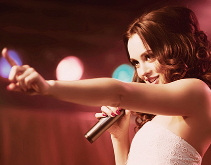 Leighton Meester - Country Strong