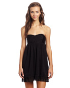 Black Roxy Summer Dress