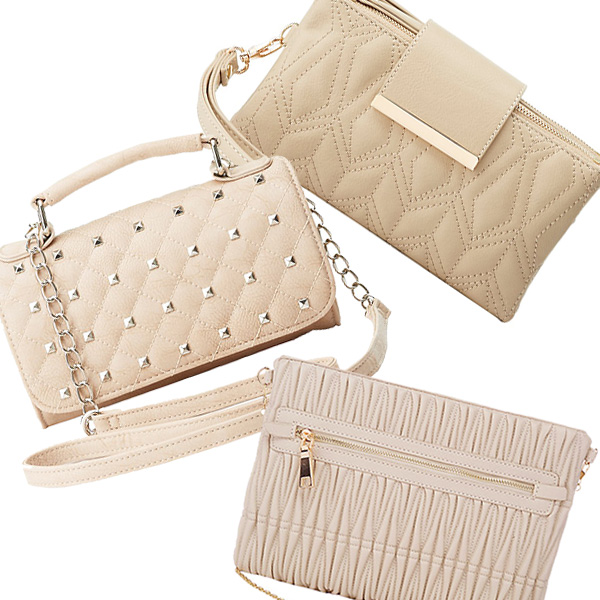 Affordable Elegant Handbags