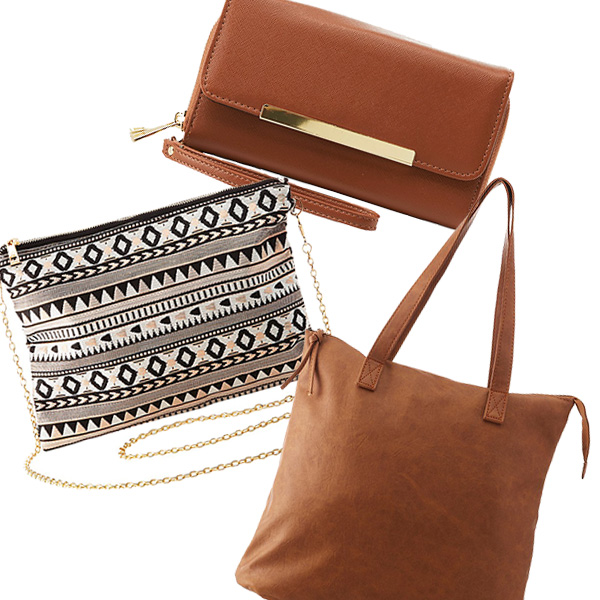 Affordable Bohemian Handbags