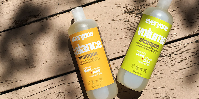 Everyone Shampoo Review