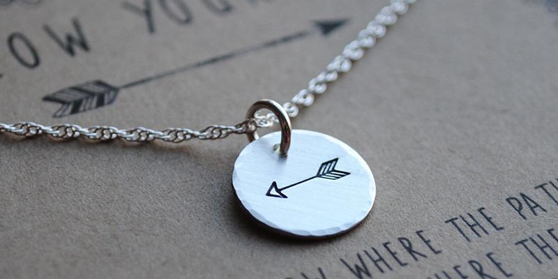 Handmade Jewelry From Etsy