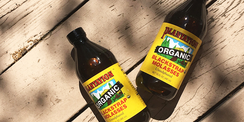 Benefits Of Blackstrap Molasses