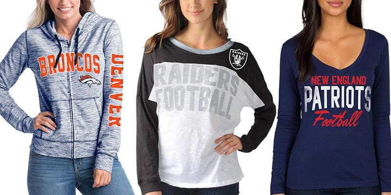 Cute NFL Fan Fashion