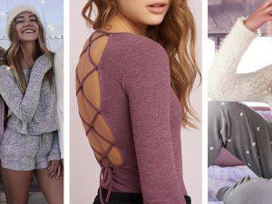 Trendy Girly Teen Fashion